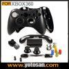 Substituição Shell Caixa com completa Peças para Xbox 360
