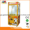 Máquinas de asunto de la venta de la grúa de las cabinas de la arcada de la grúa del juguete de DIY para la venta