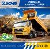 XCMG 관리 8X4 375HP 덤프 또는 팁 주는 사람 트럭