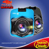 L400 2.4  het Registreertoestel van de Videocamera van de Auto met GPS Volledige HD Auto DVR (Digitale Camcorder)