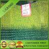 공장 직접 HDPE 진한 녹색 올리브 그물