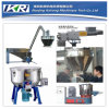 PVC Dispersion High Speed Mixer de Nanjing Kairong para Plastic Granules Mixing