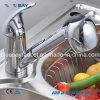 Nuovo estrarre il rubinetto d'oscillazione del miscelatore del colpetto della cucina della molla