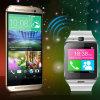 Les montres intelligentes d'hommes initiaux de Bluetooth imperméabilisent Gv18 Aplus (ELTSSBJ-7-38)