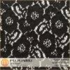 Heiße Verkaufs-Baumwollgewebe-Form-afrikanisches Spitze-Gewebe (SX002)