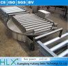 Transportador de rodillo del acero inoxidable con alta calidad