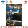 Cilindro hidráulico telescópico para o caminhão de descarga resistente