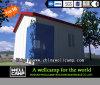 [ولّكمب] مصنع إمداد تموين فولاذ [بورتبل] هاتف جوّال منزل