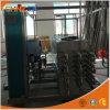 現代様式Uhtミルクの管状の滅菌装置機械、ミルクの低温殺菌器