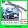 Hyundai 악센트 2008-2010년을%s 차문 버그 방패