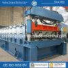 Rolo da plataforma de assoalho da garantia de qualidade que dá forma à máquina