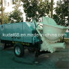 30m3/H Concrete Delivery Pump (HBT30-1407)