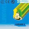 Preço à terra do bloco terminal (LUSLKG3)