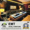 Sofà moderno del sofà di randello di notte di stile KTV impostato (EMT-KTV06)
