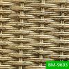 El SGS certificó el componente material de los muebles de la fibra del PE de la rota artificial (BM-9693)