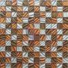 Azulejo de mosaico cristalino de pavimentación fresco (CFC611)