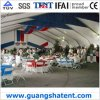 Interiorポーランド人無しの明確なSpan Alu Structure Party Tent