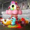 Mini giri della strumentazione di divertimento dei bambini dei giocattoli dei giochi caldi di carnevale