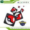 Neuestes Pokemon gehen Pokeball bewegliche Energien-Bank-Karikatur-Würfel-Aufladeeinheit