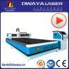 Hecho en China la cortadora del laser de la fibra de 500 vatios