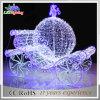 Multi luz de rua do arco do diodo emissor de luz da decoração do Natal da cor