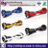 Mini Unicycles de Individu-Équilibrage intelligents d'équilibre des plus défunts scooters intelligents de scooter nouveaux