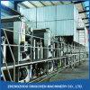 máquina semiautomática de alta resistencia de la fabricación de papel de 3200m m que estría