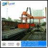 Связанные стальные заготовки поднимая Suiting магнита для крана MW22-170100L/1