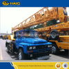 Qy8b. 5 8tonsトラッククレーン(クレーン車)