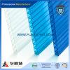 Feuille creuse imperméable à l'eau du polycarbonate Sheet/PC