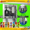 Хозяйственная автоматическая машина запечатывания чонсервной банкы напитка заполняя