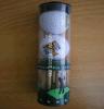 Verpakking van de Golfbal van het huisdier de Plastic Duidelijke Harde om Buis