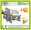 Fascia Press Machine per Juice Pressing