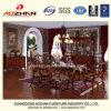 나무로 되는 Dining Table 및 Chairs Az-Ggzz-4359