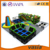 Do campo de jogos novo da alta qualidade do projeto de Vasia equipamento 2015 interno