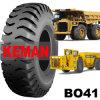 Unterer Kipper-Reifen Bo41 (37.00-57 36.00-51 33.00-51 30.00-51 27.00-49)