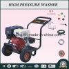 Laveuse professionnelle à haute pression industrielle professionnelle CE Gasoline Professional (HPW-QP1300-1)