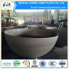 Tête hémisphérique pour la monture de tube de réservoir de Weiding