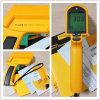 Pirómetro infrarrojo de Digitaces del arma de la temperatura de la platija 572