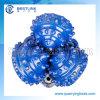 (Het tussenvoegsel van het wolframcarbide) Tricone Bit TCI voor het Boren van de Put van het Water