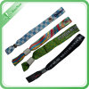 Umweltfreundliches Polyester-Wristbands-Eco-Freundliche Polyesterwristbands-Hersteller