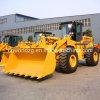 중국 바퀴 로더 판매를 위한 5 톤