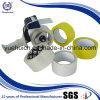Utilizado para el cartón que sella la alta cinta clara pegajosa del acrílico BOPP