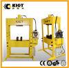 중국 제조자 Kiet 상표 유압 작업장 압박 기계