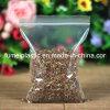 투명한 음식 급료 지플락 비닐 봉투 처분할 수 있는 동결 부대