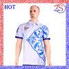 Poliestere 100% Fashion Polo T-Shirt per Adult