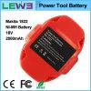 batería de la herramienta eléctrica del Sc 2.0ah