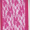 Nonelastic Lace Fabric (draag oeko-tex standaardcertificatie 100)
