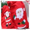 Weihnachtsmann-Typ roter Form-Geschenk-Beutel