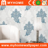 PVC Deep Embossed Thick Wall Paper para Decorative Paper